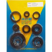 Honda CR500 1985 - 1988 Engine Oil Seal Kit